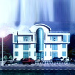 FLATS IN DIPLOMATIC ENCLAVE
