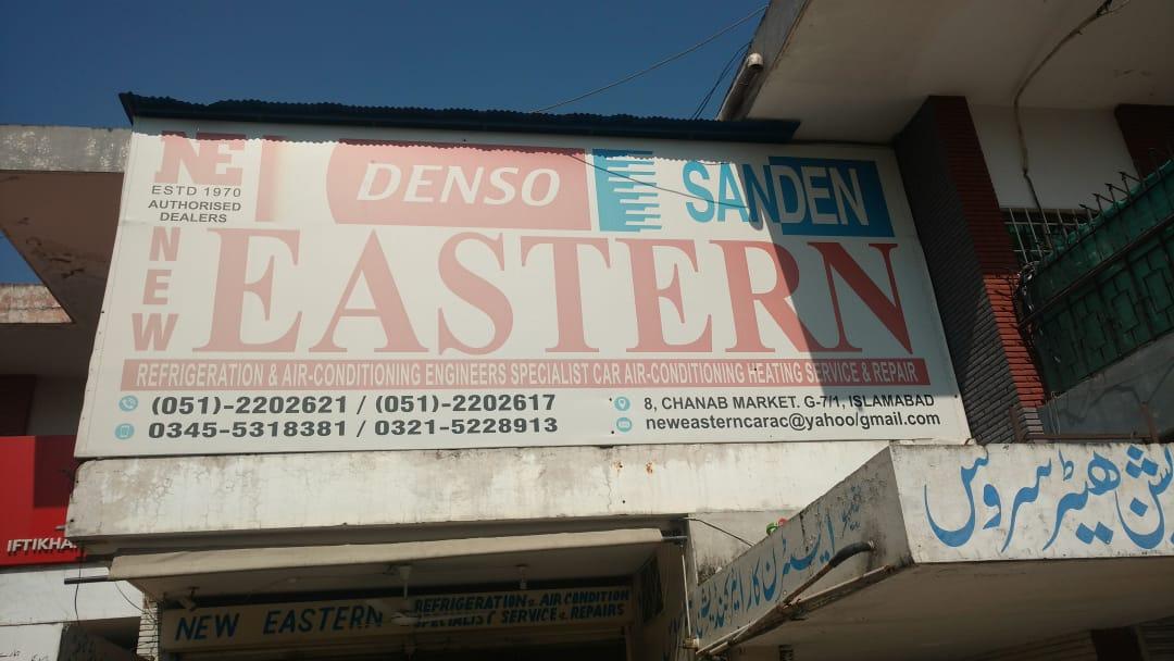 New Eastern