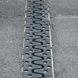 modular expansion joint road bridge