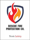RESCUE FIRE PROTECTION CO.