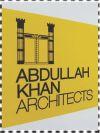 ABDULLAH KHAN ARCHITECTS
