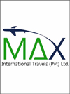 MAX INTERNATIONAL TRAVEL (PVT) LTD.