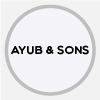 AYUB AND SONS