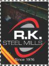 R.K. STEEL RE ROLLING MILLS