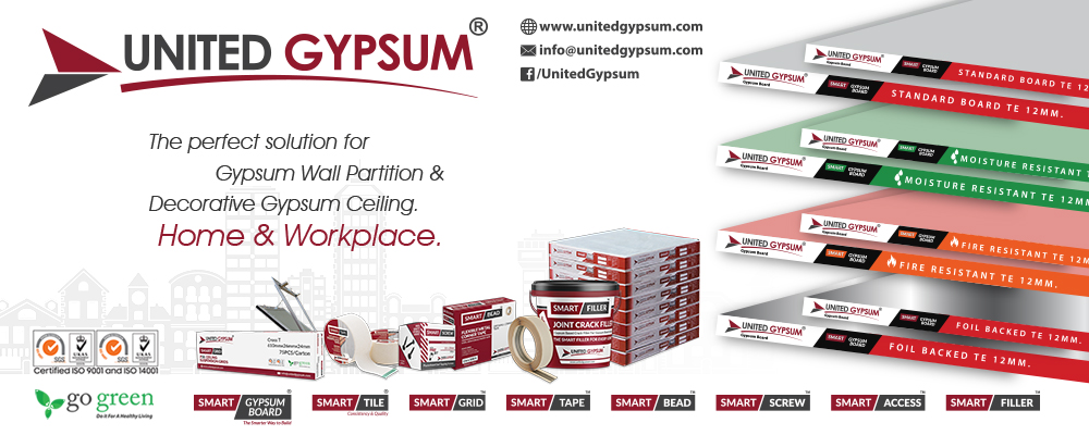 United Gypsum