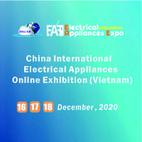 China International Electrical Appliances Expo 2020