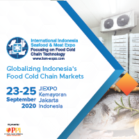 International Indonesia Seafood & Meat 2020