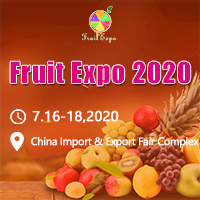 Guangzhou Internation Fruit Expo 2018