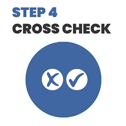 Cross Check