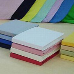Interlock Fitted Sheet