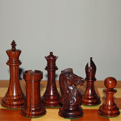 Rosewood Pieces
