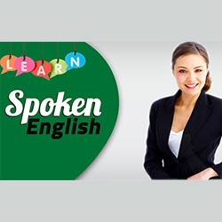 Spoken English Course with 5 STAR INSTITUTE