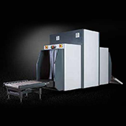 transmission X Ray Body  Screening System
