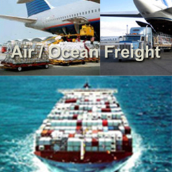ocean & air freight