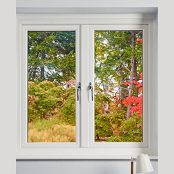 transom pvc windows